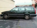1999 Volvo V70 under $2000 in California