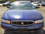 2002 Buick Century in North Carolina
