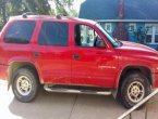 1999 Dodge Durango under $2000 in MO