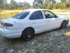 2000 Ford Contour under $1000 in TX