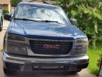 2005 GMC Canyon in Oklahoma