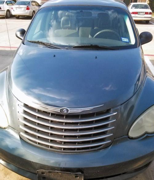 2006 Chrysler PT Cruiser Under $1000 In Dallas TX By Owner