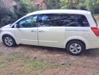 2007 Nissan Quest under $3000 in Mississippi