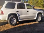 2001 Dodge Durango under $2000 in Colorado