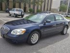 2006 Buick Lucerne under $4000 in TX