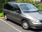 1999 Ford Windstar under $1000 in OR