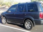 2005 Honda Pilot under $6000 in Nevada