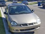 2002 Dodge Neon under $2000 in Colorado