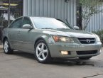 2007 Hyundai Sonata under $4000 in TX