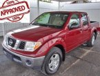 2008 Nissan Frontier under $3000 in Texas