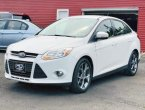 2013 Ford Focus under $8000 in Pennsylvania