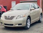 2008 Toyota Camry in PA