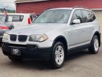 2004 BMW X3 in PA