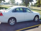 2006 Chevrolet Impala in Wisconsin
