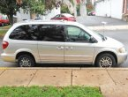 2001 Chrysler Town Country under $2000 in Delaware