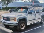 1995 GMC Suburban under $3000 in Florida