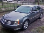 2007 Cadillac DTS under $4000 in Texas