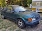 1995 Toyota Tercel under $1000 in California