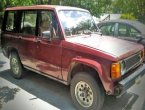 1986 Isuzu Trooper in Tennessee