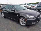 2008 BMW 528 under $9000 in Massachusetts
