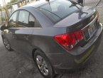 2012 Chevrolet Cruze under $9000 in Kentucky