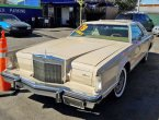 1978 Lincoln Continental under $10000 in Nevada