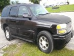 2003 GMC Yukon under $5000 in FL