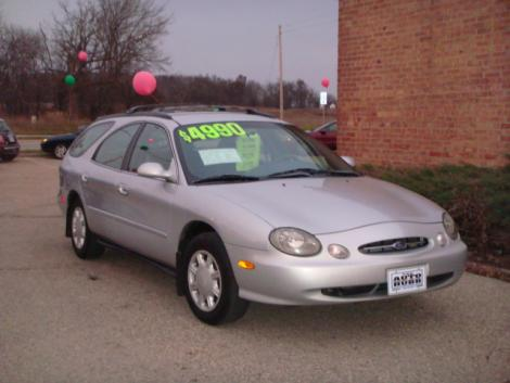 Cheap Used Cars In Janesville Wi