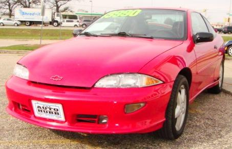 1999 Chevrolet Cavalier Z24 For Sale In Janesville Wi