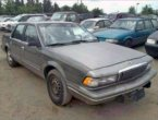 1996 Buick Century in Maryland