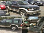 2002 Isuzu Trooper under $1000 in Maryland