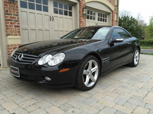 mercedes benz sl class convertible by owner in ca under 10000. Black Bedroom Furniture Sets. Home Design Ideas