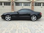 2004 Mercedes Benz SL-Class under $10000 in California