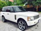 2004 Land Rover Range Rover in Maryland