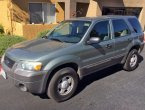 2006 Ford Escape under $5000 in Nevada