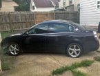 2005 Nissan Altima under $2000 in Ohio