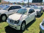 2001 Mercedes Benz S-Class under $3000 in Florida
