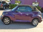 2005 Chrysler PT Cruiser under $2000 in Florida