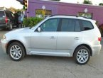 2007 BMW X3 under $5000 in Florida