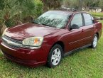 2004 Chevrolet Malibu in FL