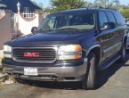 2004 GMC Yukon under $6000 in California