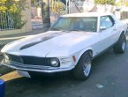 1970 Ford Mustang under $7000 in California