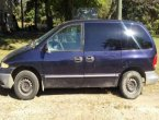1999 Dodge Caravan under $1000 in OH