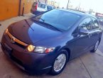 2008 Honda Civic Hybrid under $6000 in California