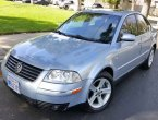 2004 Volkswagen Passat under $5000 in California