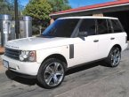 2004 Land Rover Range Rover under $11000 in Maryland