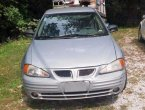1999 Pontiac Grand AM (Silver)