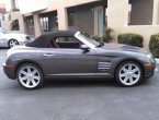 2005 Chrysler Crossfire in California