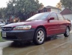 2000 Honda Accord under $3000 in Texas