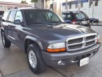2003 Dodge Durango under $5000 in California